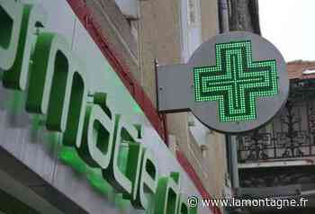 Les gardes médicales, dimanche 4 avril, dans l'arrondissement de Saint-Flour - La Montagne