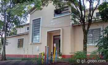 Escola municipal é fechada em Osvaldo Cruz após confirmações de casos de Covid-19 - G1