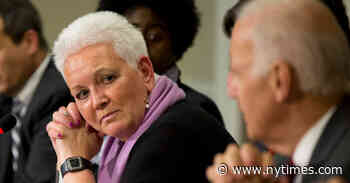 Gayle Smith, who helped lead the U.S. response to Ebola, will run Biden's vaccine diplomacy. - The New York Times