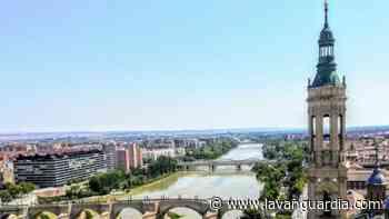 Últimas noticias de Zaragoza, Huesca y Teruel, en directo - La Vanguardia