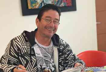 Pedro Teruel, director de Diario Chaco, está internado - Diario Chaco