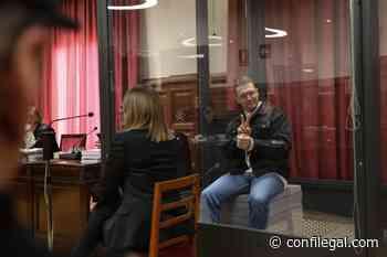 La Audiencia de Teruel juzgará a partir del 12 abril a Igor el ruso por el triple crimen de Andorra - Confilegal