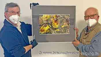 Hobbyfotograf zeigt 19 Arbeiten im Wolfenbütteler Klinikum