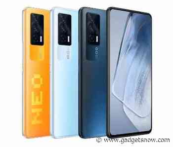 iQoo Neo 5 gets BIS certification, may launch soon in India