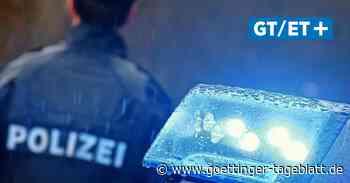 Bad Gandersheim: Fuhre Erde verteilt sich nach Unfall auf der Straße - Göttinger Tageblatt