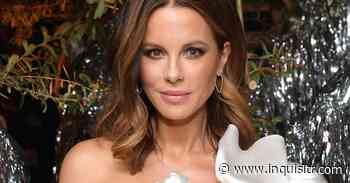 Kate Beckinsale Plays With Baby Kangaroos: 'Happy Hoppy Easter' - The Inquisitr News