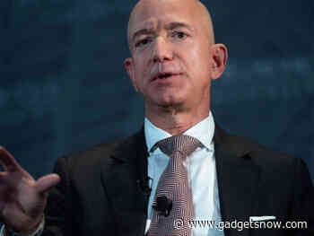 Amazon CEO Jeff Bezos endorses US corporate tax hike