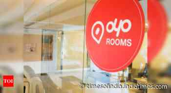 'Absolutely untrue': Founder Ritesh Agarwal denies reports of Oyo filing for bankruptcy