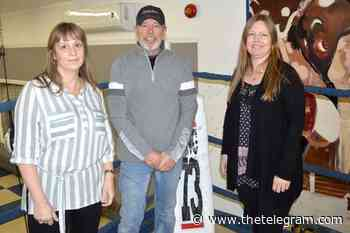 Inaugural Cape Breton Boxing Hall of Fame ceremony Friday in Glace Bay - The Telegram