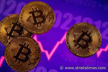 Cryptocurrency market in S'pore remains small, says Tharman - The Straits Times