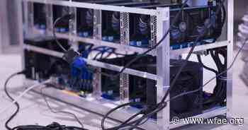 Cryptocurrency's Slow March Toward The Mainstream - WFAE