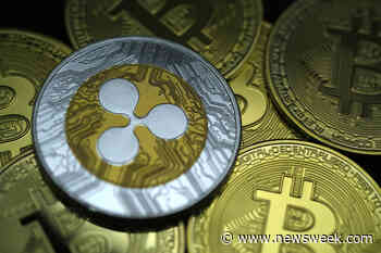 XRP Price Update As Ripple Cryptocurrency Hits $1 Amid SEC Lawsuit - Newsweek
