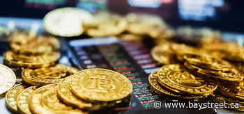 The Cryptocurrency Market Just Surpassed $2 Trillion Valuation - Baystreet.ca