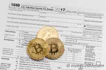 Bitcoin and taxes: EY cryptocurrency expert details what to know - Yahoo Money