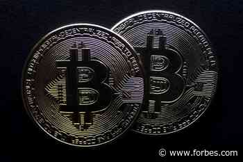 Goldman Sachs Cryptocurrency Endorsement Boosts Wealth Management - Forbes