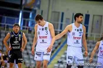 Playoffs in der Basketball-ProB: BBC drückt Stahnsdorf die Daumen - BBC Coburg - Neue Presse Coburg
