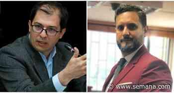 Barbosa le está haciendo daño al presidente Duque: Miguel Ángel del Río - Semana.com