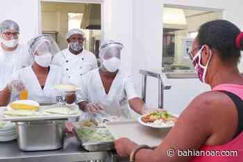 Lauro de Freitas: Cozinha Comunitária volta a funcionar - bahianoar.com