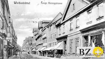 In Wolfenbüttel entstand ein Fotoatelier im Jugendstil-Luxus