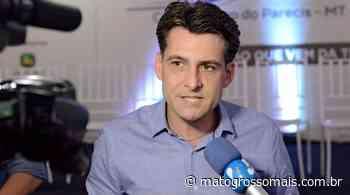 MPMT pede afastamento de prefeito de Campo Novo do Parecis - Matogrossomais