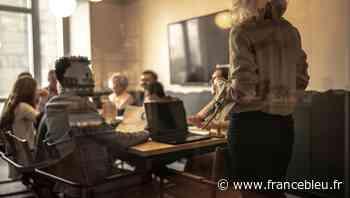 A Bergerac en Dordogne, une formation à l'entrepreunariat est organisée en septembre - France Bleu