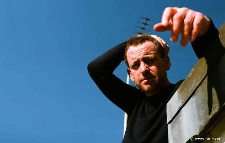 Stephen Fretwell announces anticipated third album 'Busy Guy'