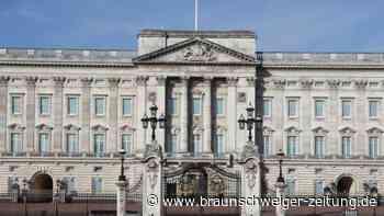 Großbritannien: Königliche Paläste öffnen wieder für Besucher