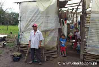 Realizan evaluaciones para brindar solución habitacional a familias en Dolega - Día a día