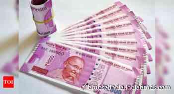 Banks sanction Rs 15L cr under Mudra Yojana in last 6 years