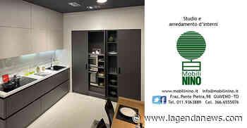 """Il mobilificio """"Mobili Nino"""" di Giaveno rinnova lo shoowroom con una grande promozione di primavera - http://www.lagendanews.com"""