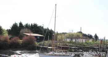 La Barre-de-Monts Fromentine Vendée. Rénovation exceptionnelle de 99 estacades au Port du Pont-Neuf - Le Reporter sablais