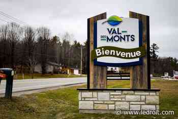 Val-des-Monts: suspension du service de premiers répondants offert par les pompiers - Le Droit - Groupe Capitales Médias