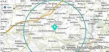 Les Monts d'Aunay. Ville ou campagne, où se promener dans un rayon de 10 km ? - la Manche Libre