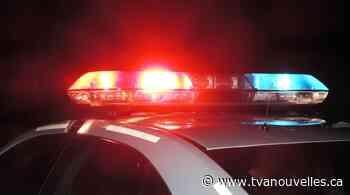 Arrestations à la suite de coups de feu à Val-des-Monts - TVA Nouvelles