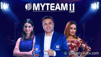 MyTeam11 Claims It Saw Over 3x More Players During IPL 2020, Gears Up for IPL 2021