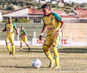 Técnico do Picos fala em jogo perfeito e filosofia nova contra Boa Vista-RJ - Cidadeverde.com