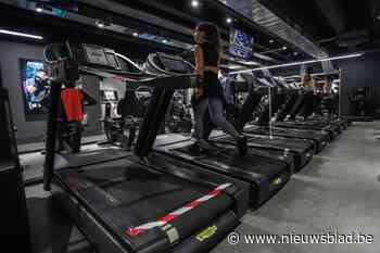 Politie betrapt acht sportievelingen in fitnesszaak in Alken - Het Nieuwsblad