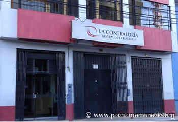 Melgar: obra de Electro Puno se ejecuta son serias observaciones en Ayaviri, según contraloría - Pachamama radio 850 AM