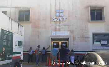 Playa del Carmen: Recomiendan acudir a profesionales para declaraciones anuales - Yucatán a la mano