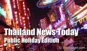 Thailand News Today | Nightlife crackdown in Bangkok, storm damage in north | April 6 - The Thaiger