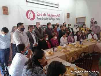 Hace una hora Acusa precandidata de Morena a la alcaldía de Chignahuapan amenazas en su contra - Reto Diario