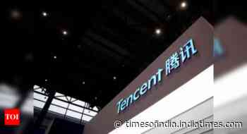 Prosus to sell 2% stake in Tencent worth $15 billion