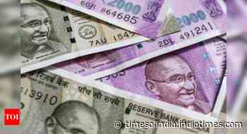 Rupee loses 1.5% in biggest single-day fall for 20 months