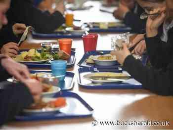 Huge rise in number of Aylesbury Vale School children eligible for 'Free School Meals' - Bucks Herald