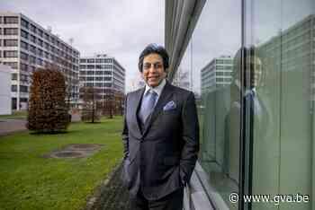 Ontmoet baron Ajit Shetty: ex-topman Janssen Pharmaceutica en bovenal Kempenaar - Gazet van Antwerpen