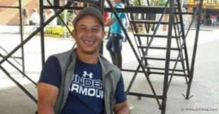 La violencia no se detiene: asesinan a un líder social en Anorí, Antioquia - infobae