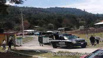 Matan a dos internos en penal de San Cristobal de las Casas, Chiapas - Heraldo de México