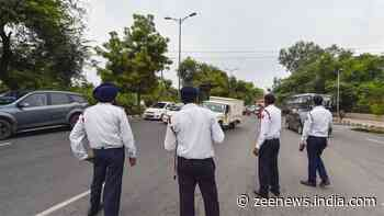 What is e-challan? How to check e-challan status online?