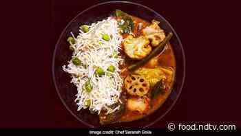 Watch: 5 Kadhi Recipes That Will Blow Your Mind - NDTV Food