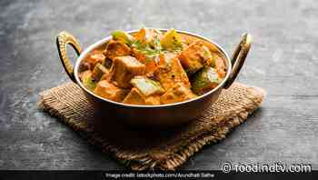 7 Classic Indian Paneer Recipes To Try At Home - NDTV Food